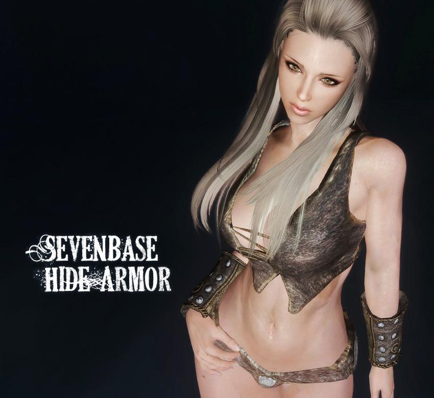 SeveNBase Hide Armor