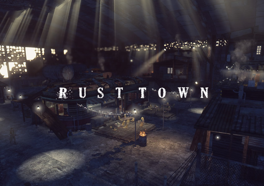 Rust Town