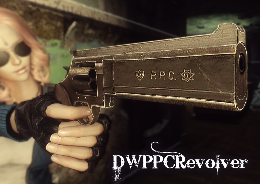 DWPPCRevolver