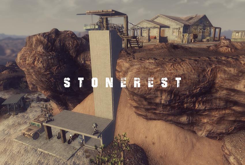 Stonerest