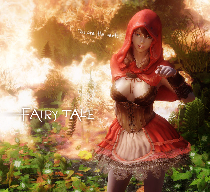 Fairytale-UNPB-BBP00