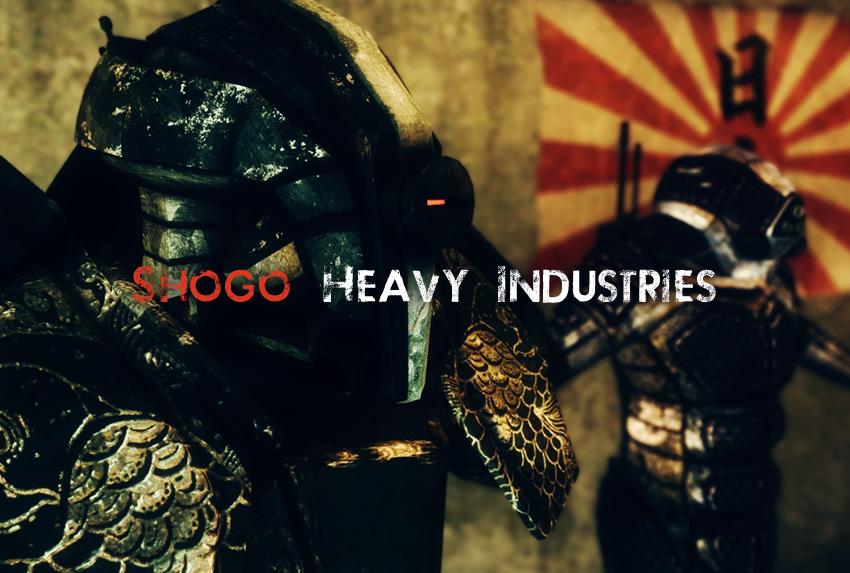 Shogo Heavy Industries