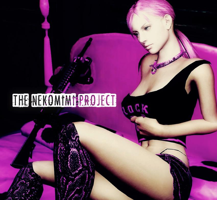 The Nekomimi Project
