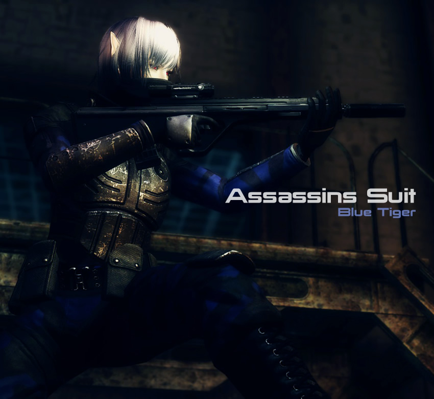 Assassins-Suit-Blue-Tiger