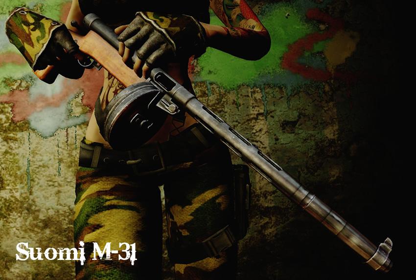 Suomi-M-31