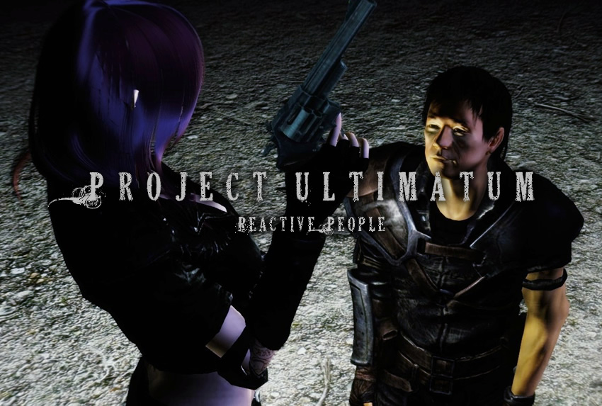 Project Ultimatum