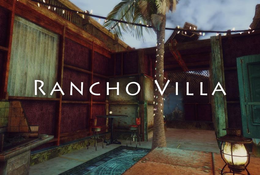 RanchoVilla