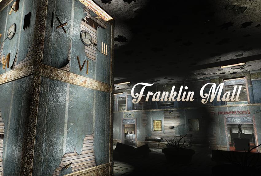 New Mall – Franklin Mall