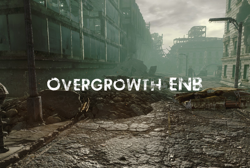 Overgrowth-ENB