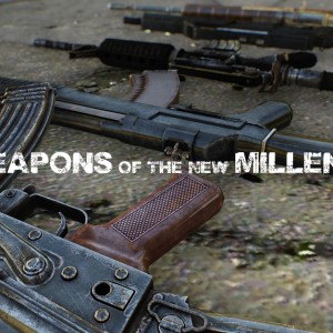 Weapons of the New Millenia