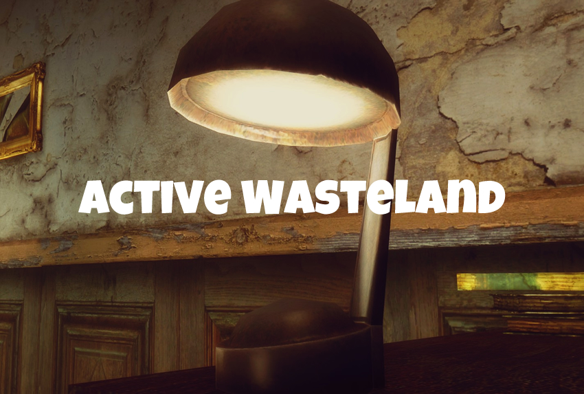Active Wasteland