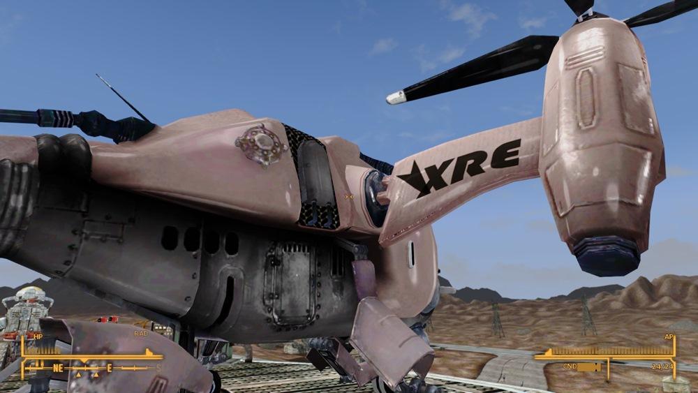Flyable-Vertibird7