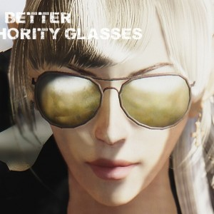 TFH Better Authority Glasses