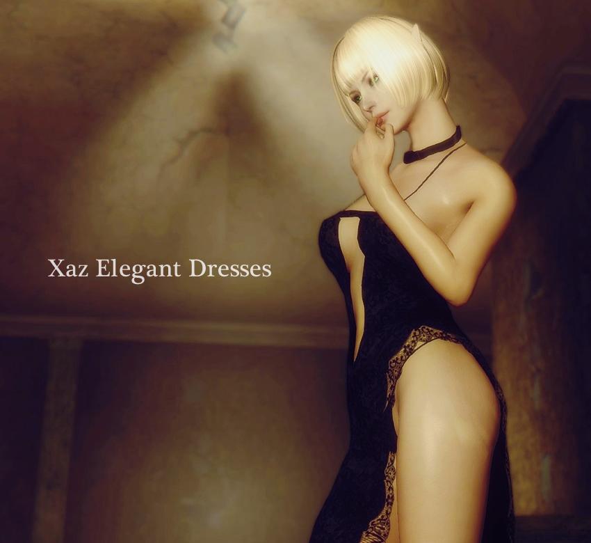 Xaz Elegant Dresses