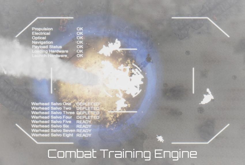 FNV – Combat Training Engine (Beta)