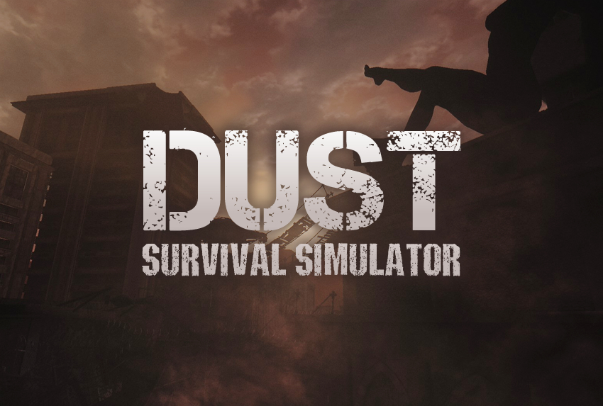 DUST Survival Simulator