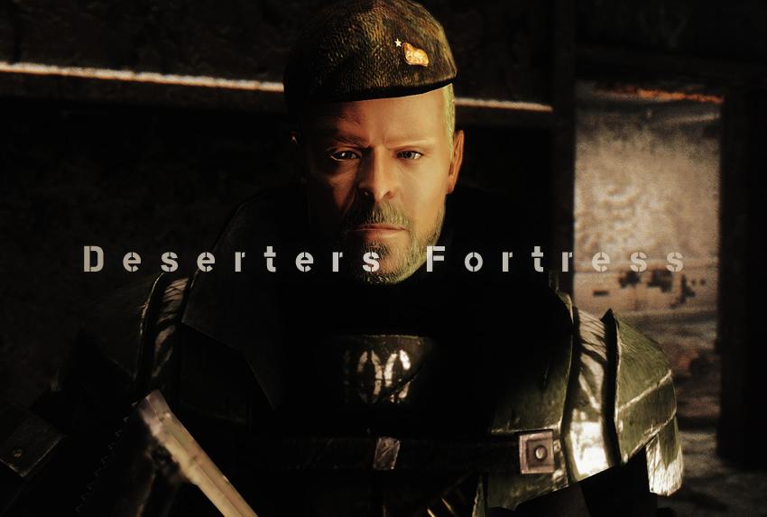 Deserters Fortress