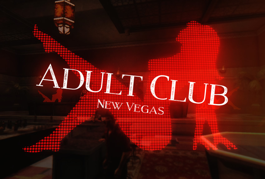 Adult Club New Vegas