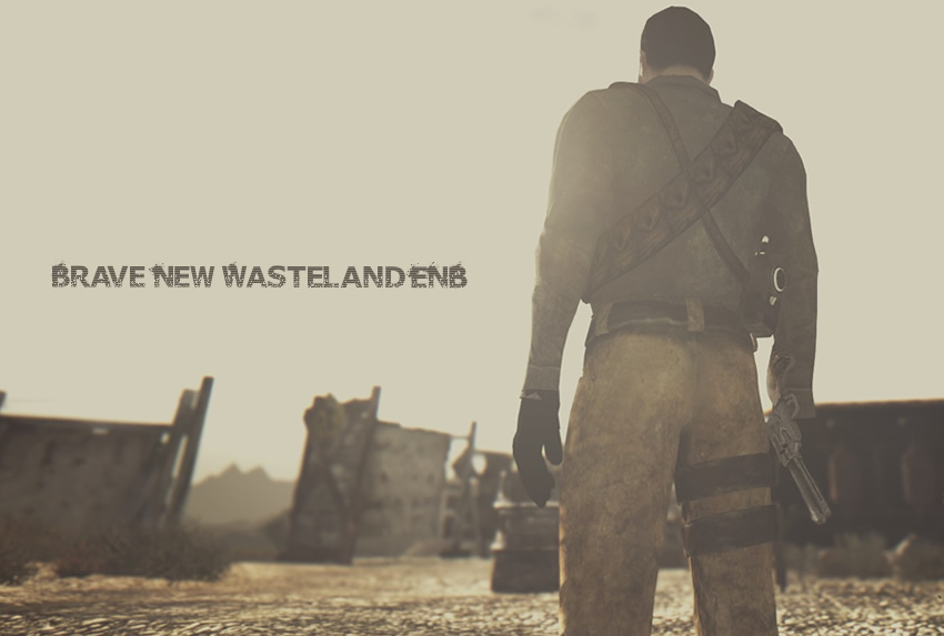 Brave New Wasteland ENB