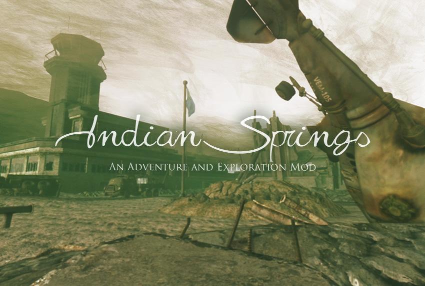 Indian-Springs