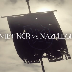 Soviet NCR vs Nazi Legion