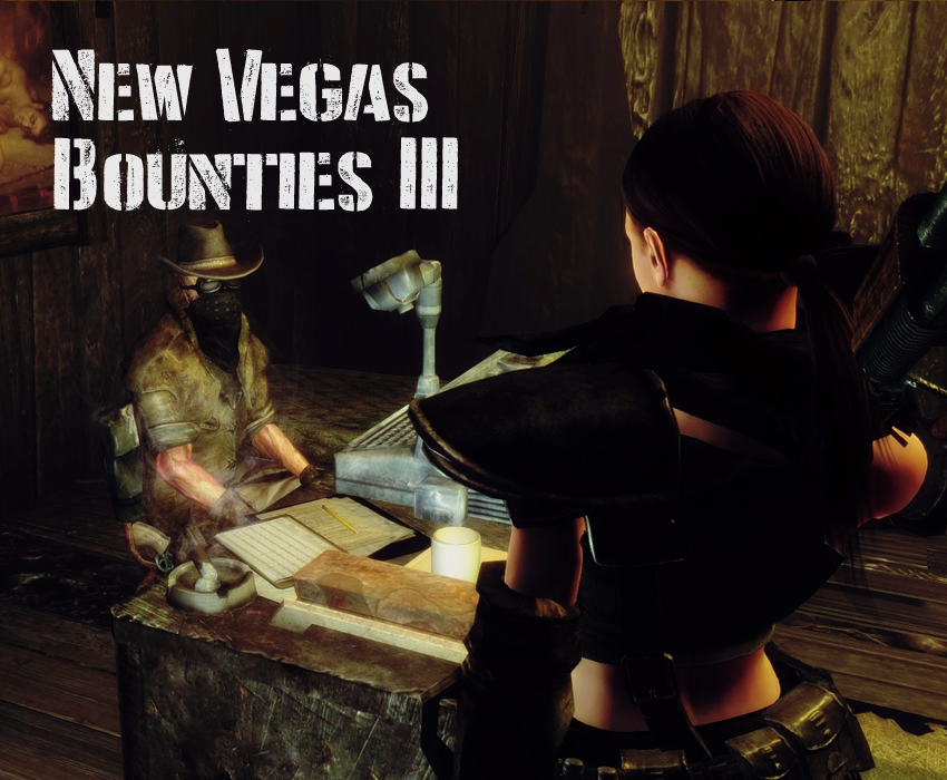 New Vegas Bounties