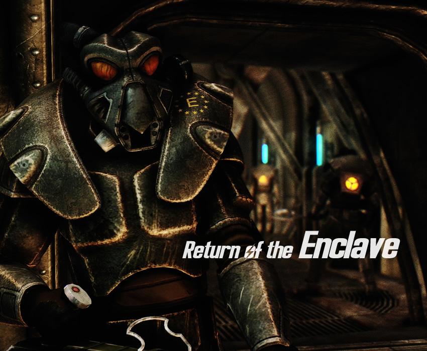 Return of the Enclave