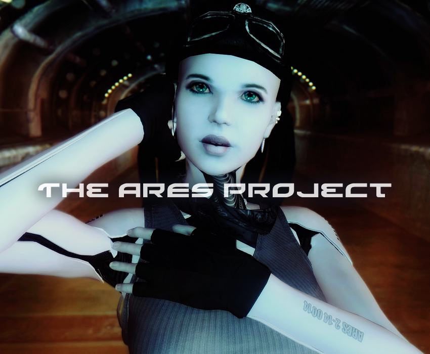 The-ARES-Project0
