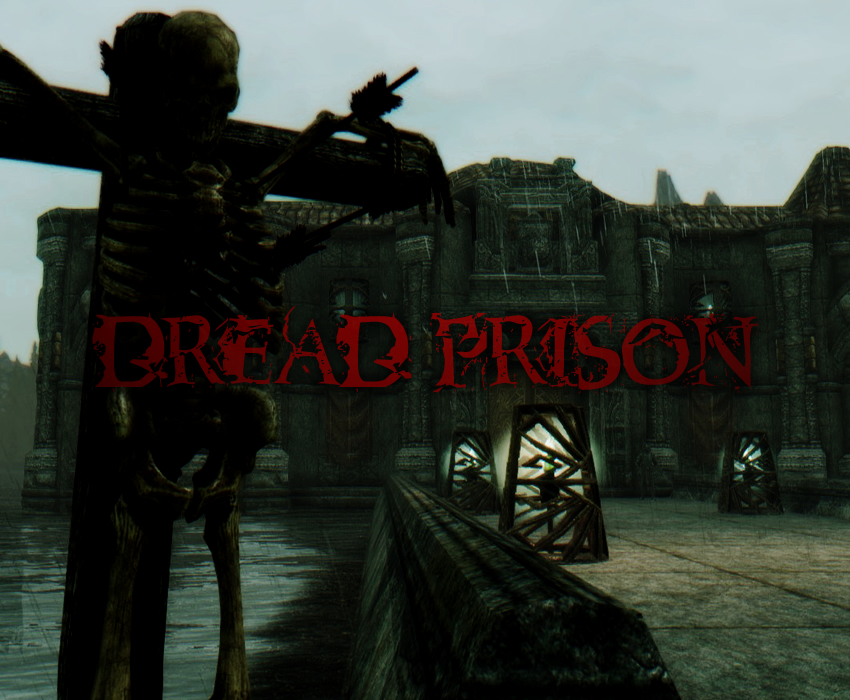 Dread Prison