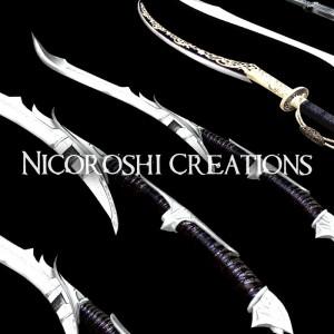 Nicoroshi Creations