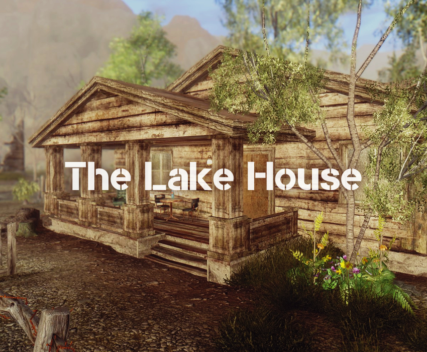 The-Lake-House