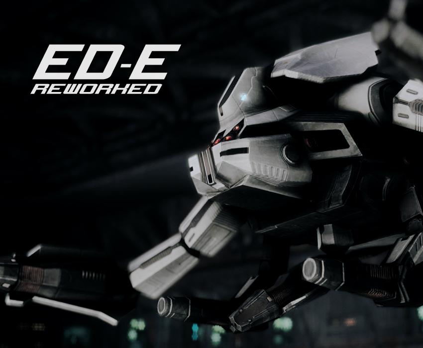 ED-E reworked