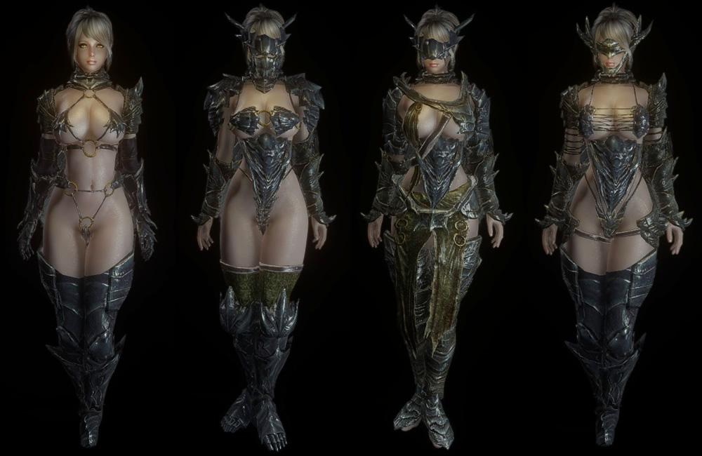 Falmer-Bikini-Armor2
