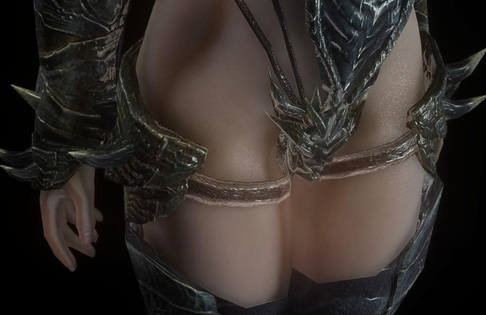 Falmer-Bikini-Armor4