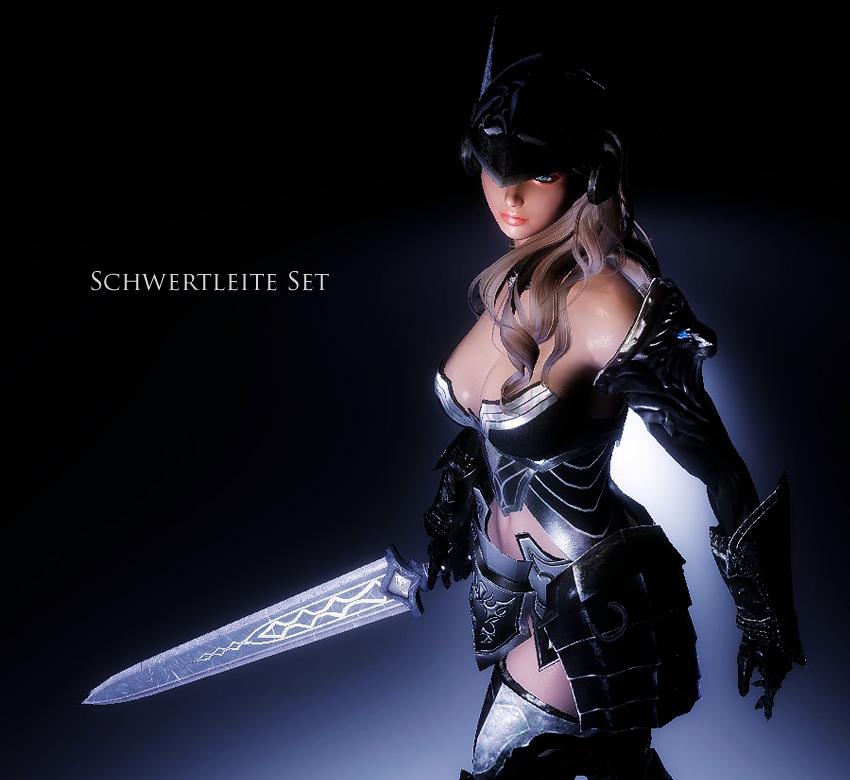 Schwertleite Set