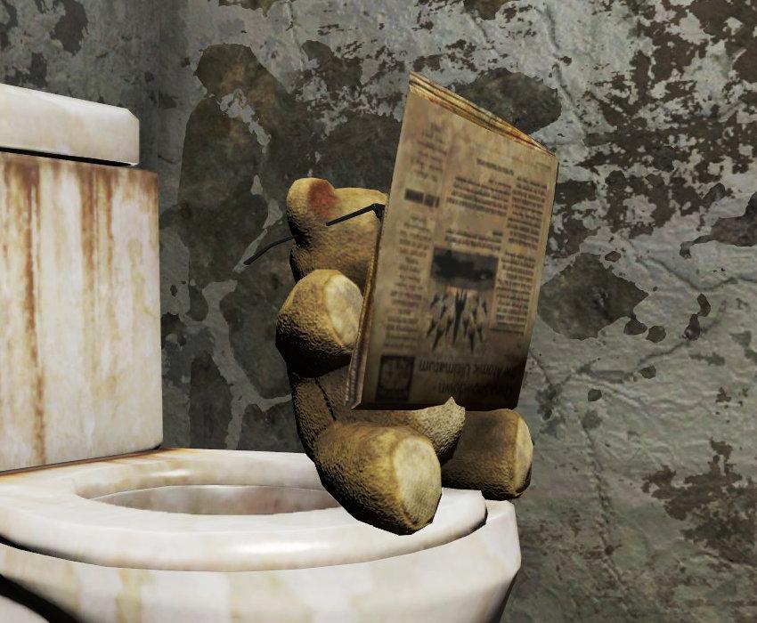 Fallout4プレイ記いろいろ