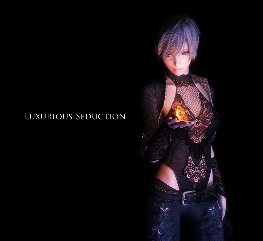 Luxurious Seduction