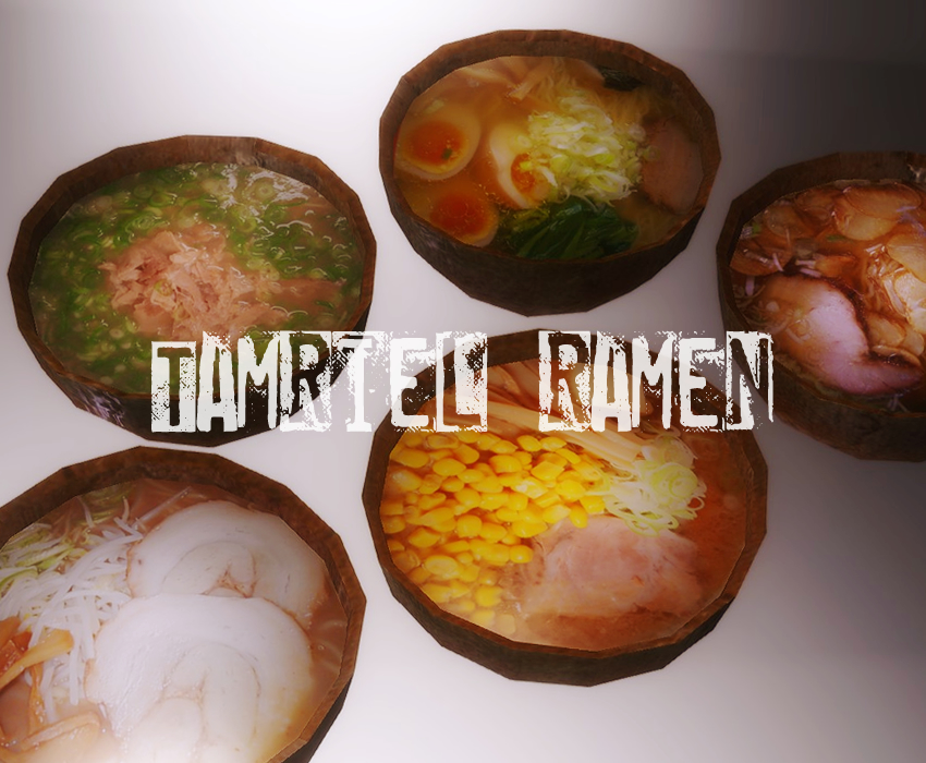 Tamriel Ramen
