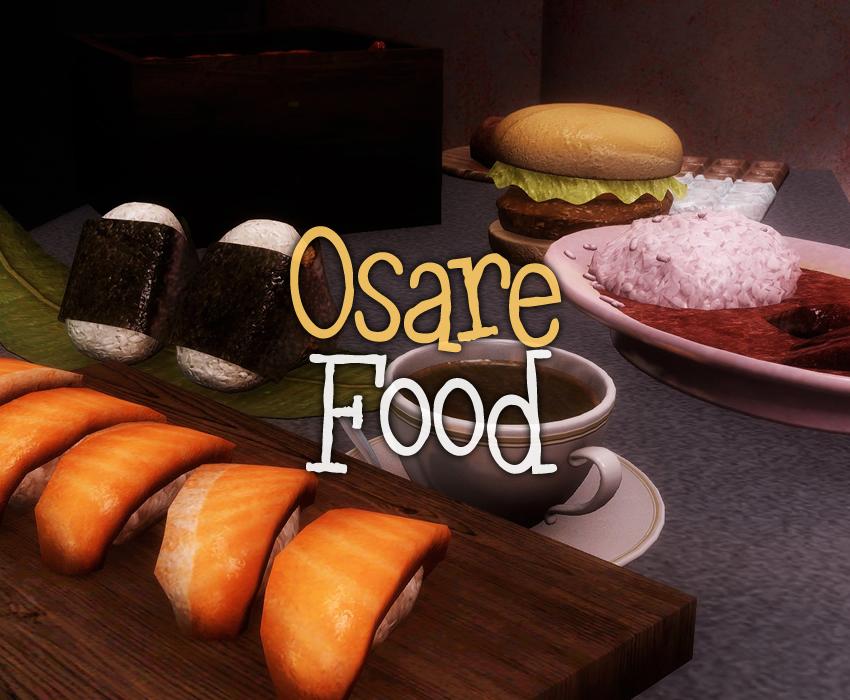 osare-food