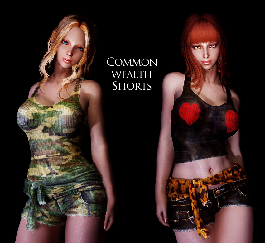 Commonwealth-Shorts-skyrim