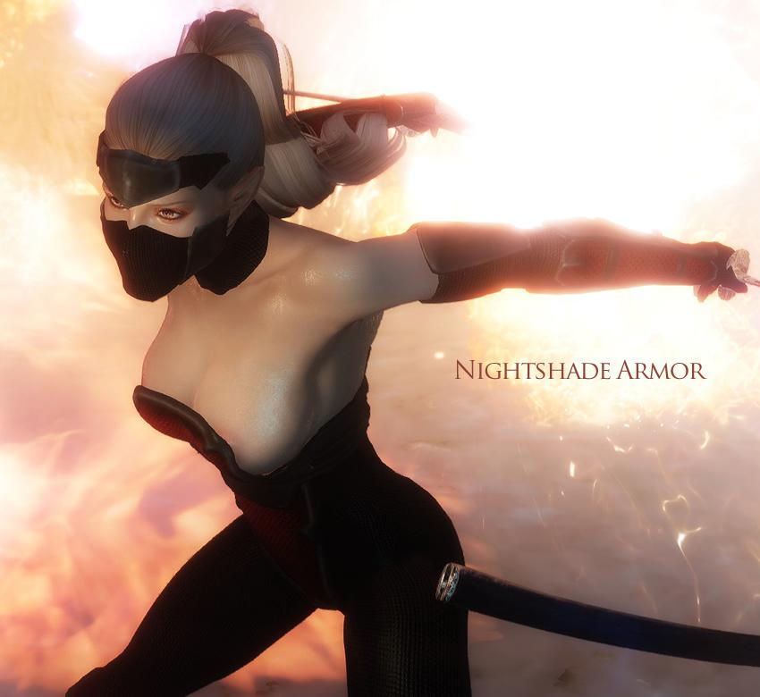 Nightshade Armor