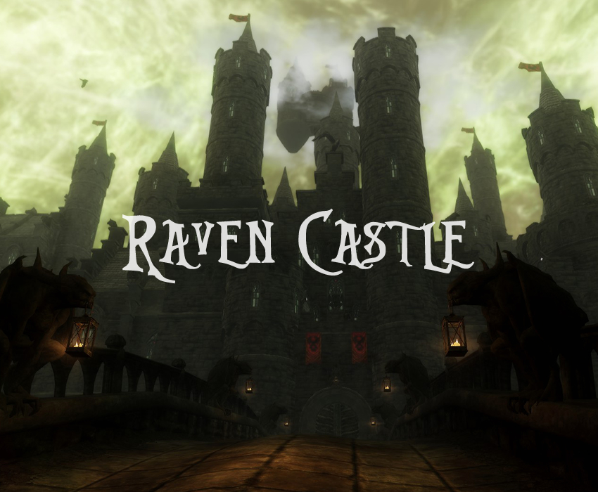 Raven Castle