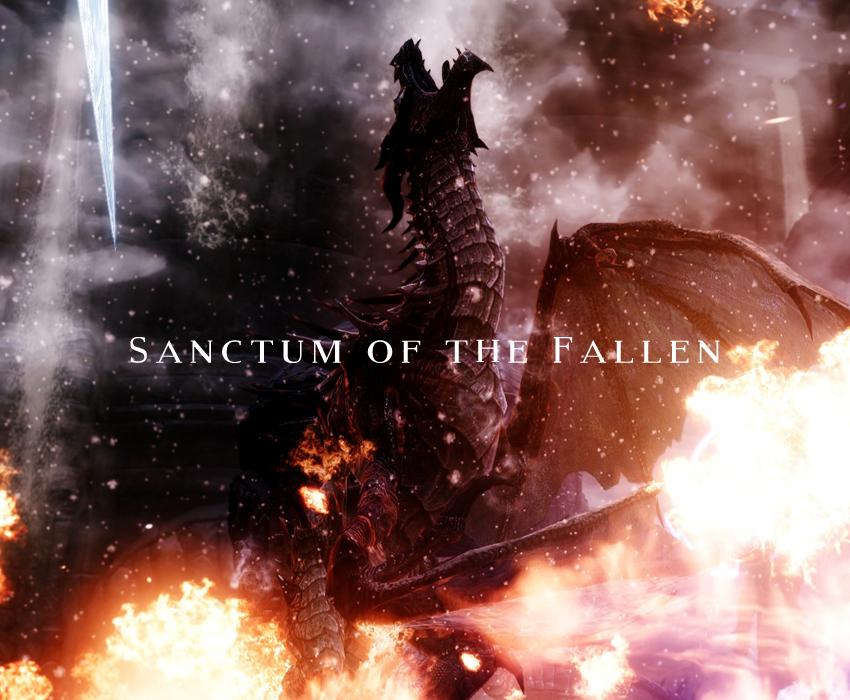 Sanctum of the Fallen