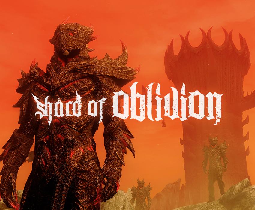 Shard of Oblivion