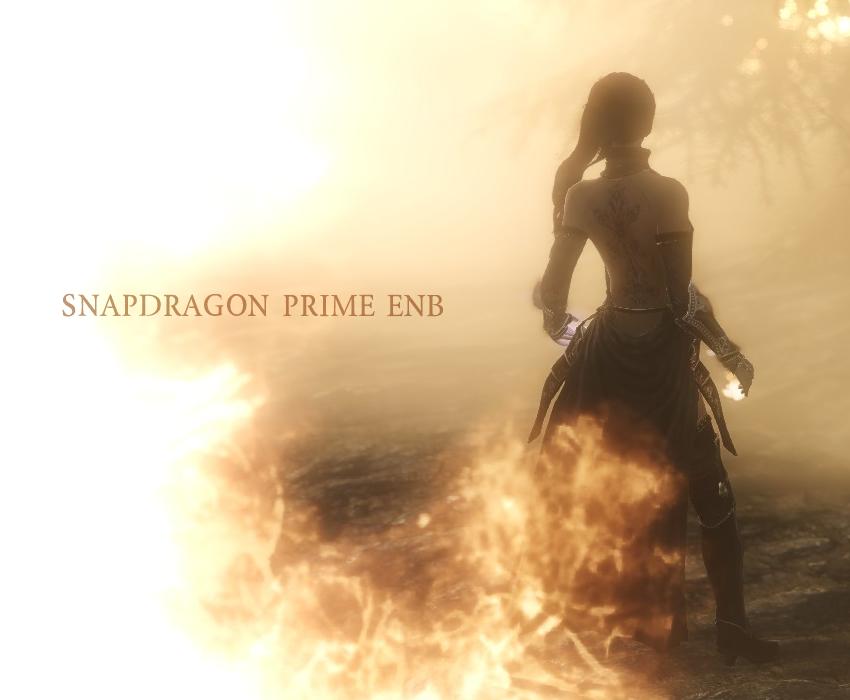 Snapdragon-Prime-ENB