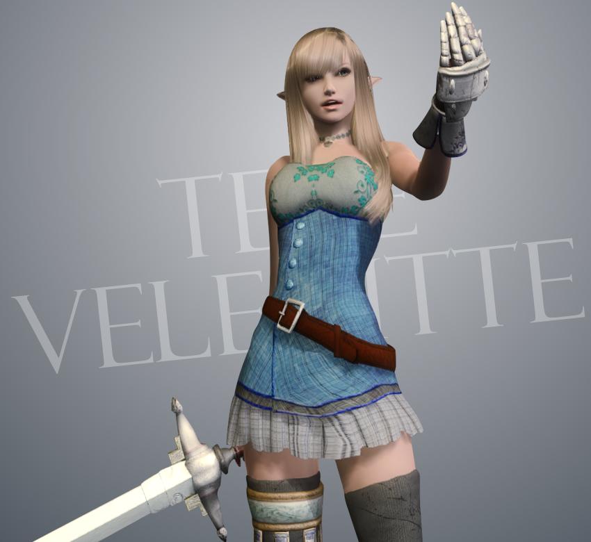 TETE Veleritte