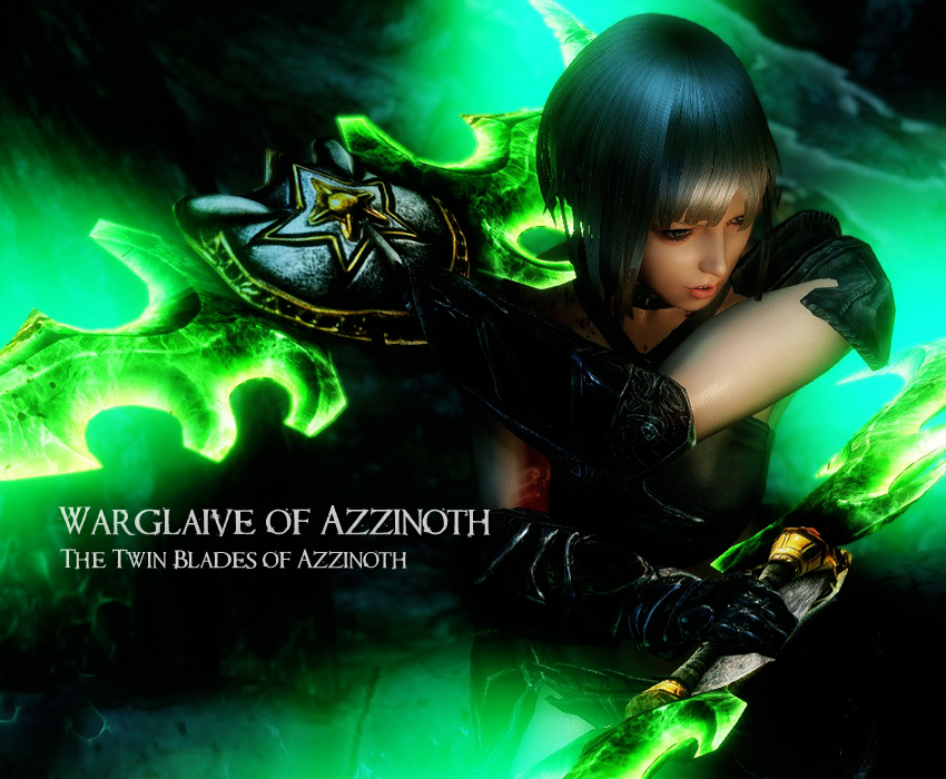 Warglaive-of-Azzinoth