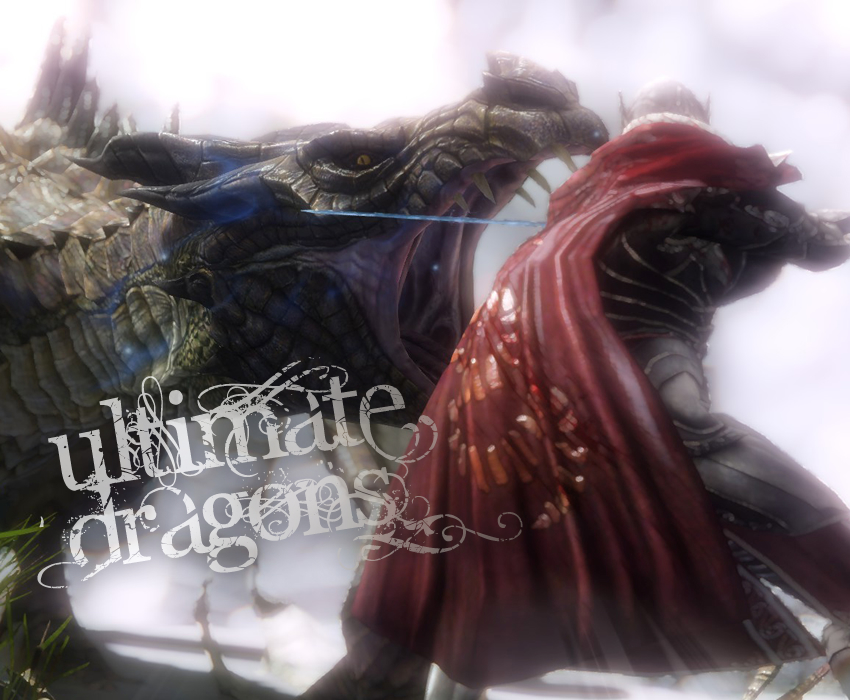 Ultimate Dragons