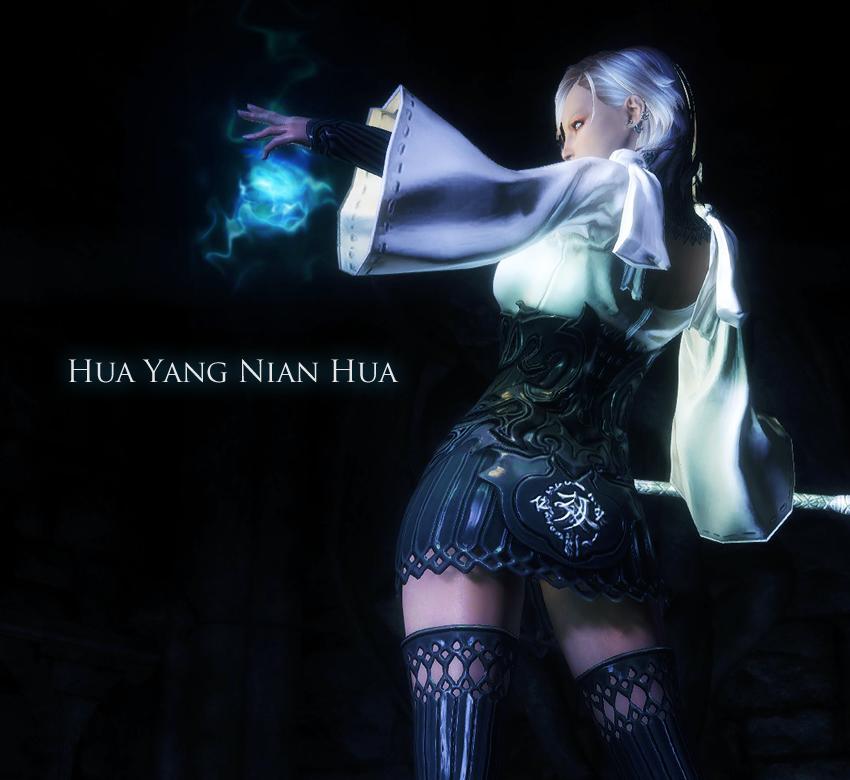 Hua Yang Nian Hua