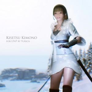Kisetsu Kimono for UNP by Yurica